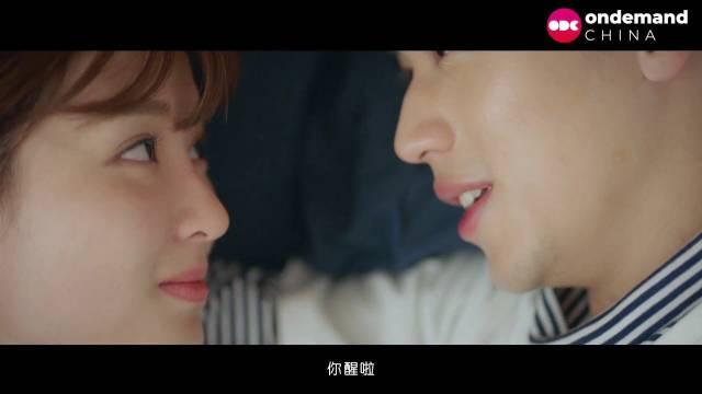 我不能恋爱的女朋友 MV预告 | 许魏洲 乔欣@陆青先生