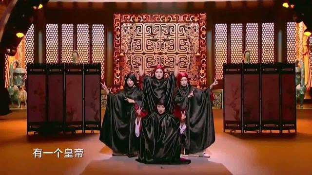 笑傲江湖捧红这四位女侠,组团挑战杨树林!杨团长有点危险了