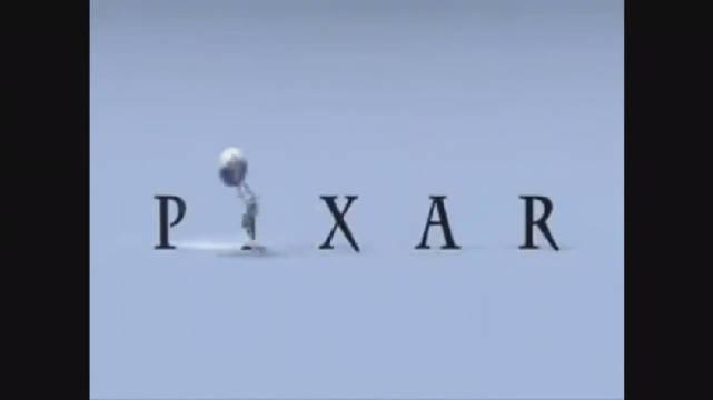 用Aliens模仿Disney/PIXAR 经典Introcr:J2HO_ON