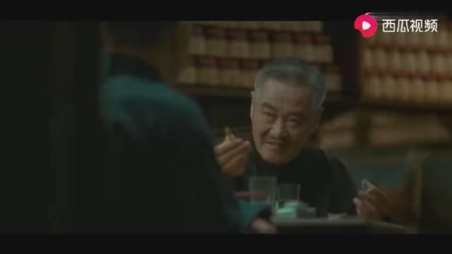 赵本山老师教你点烟!这姿势真是绝了!