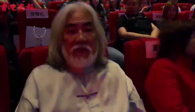 张纪中:明年将拍自己创作的武侠电影、电视剧