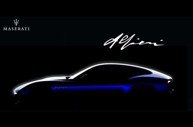 玛莎拉蒂升级意大利总部工厂 明年将投产电动超跑