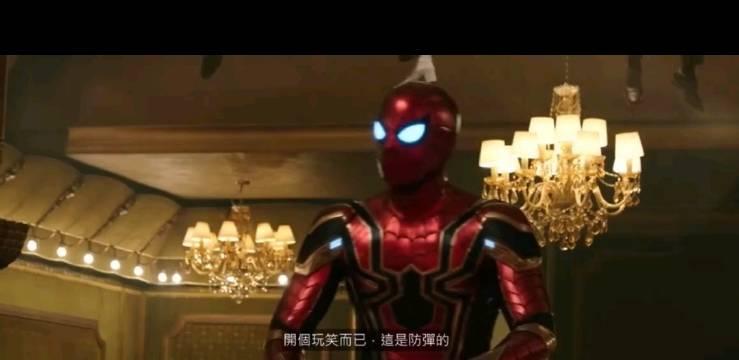 《蜘蛛侠:英雄远征》加长片段释出!餐厅打斗戏码曝光