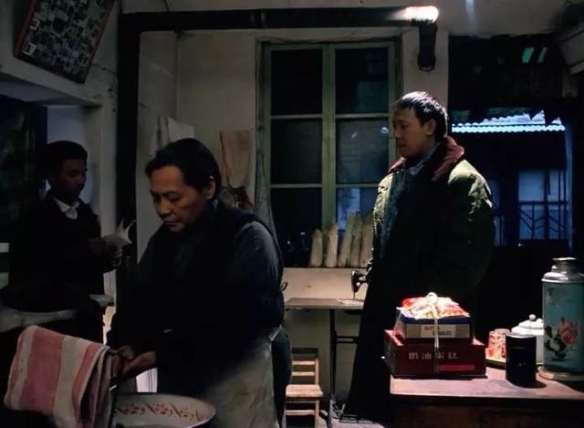 就像一把好刀碰上一位好的刀客,姜文与这位导演的合作,技惊四座