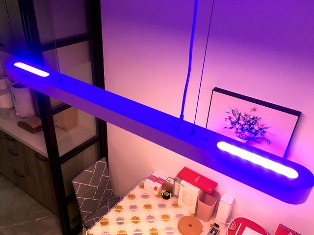 语音控制+气氛灯,小米生态链在推新品,让用餐吃出仪式感!