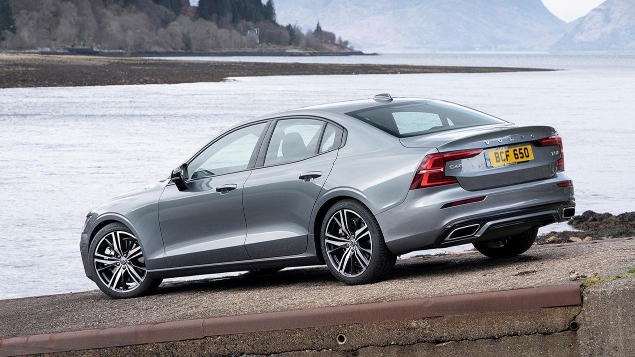 在国内考虑沃尔沃S60L?了解一下已在海外发布的新一代沃尔沃S60