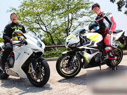 摩托车界的布加迪!一辆值30台本田思域,放心,有钱也不卖给你