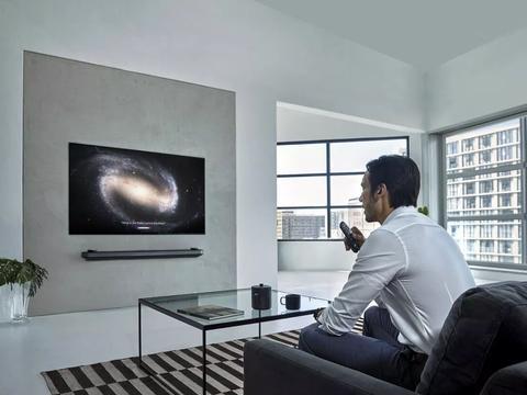 LG智能电视下周将获得HomeKit和AirPlay 2支持更新