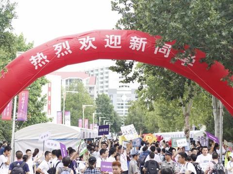 """清华大学新生入学,除了柯洁、武亦姝,还有这些""""大牛""""来了!"""