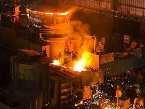 日本尖端技术(1),钢铁冶金技术,我国宝钢鞍钢多项技术靠日本