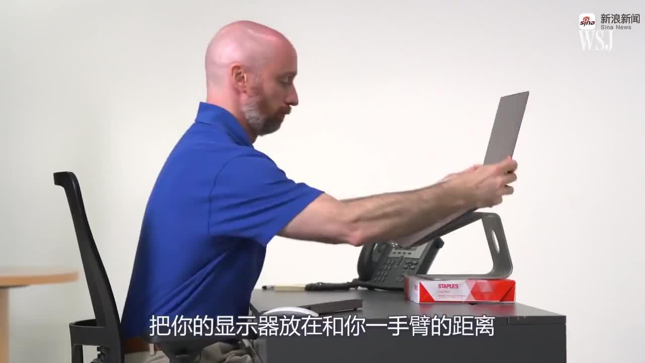 终身受益!教你正确的布置你的电脑桌