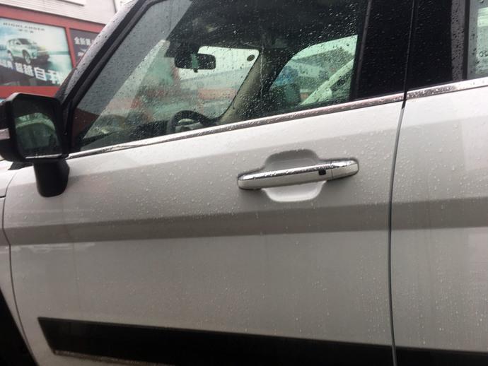 孤独求败的实力派SUV,性价比突出,只是败给了自己的颜值