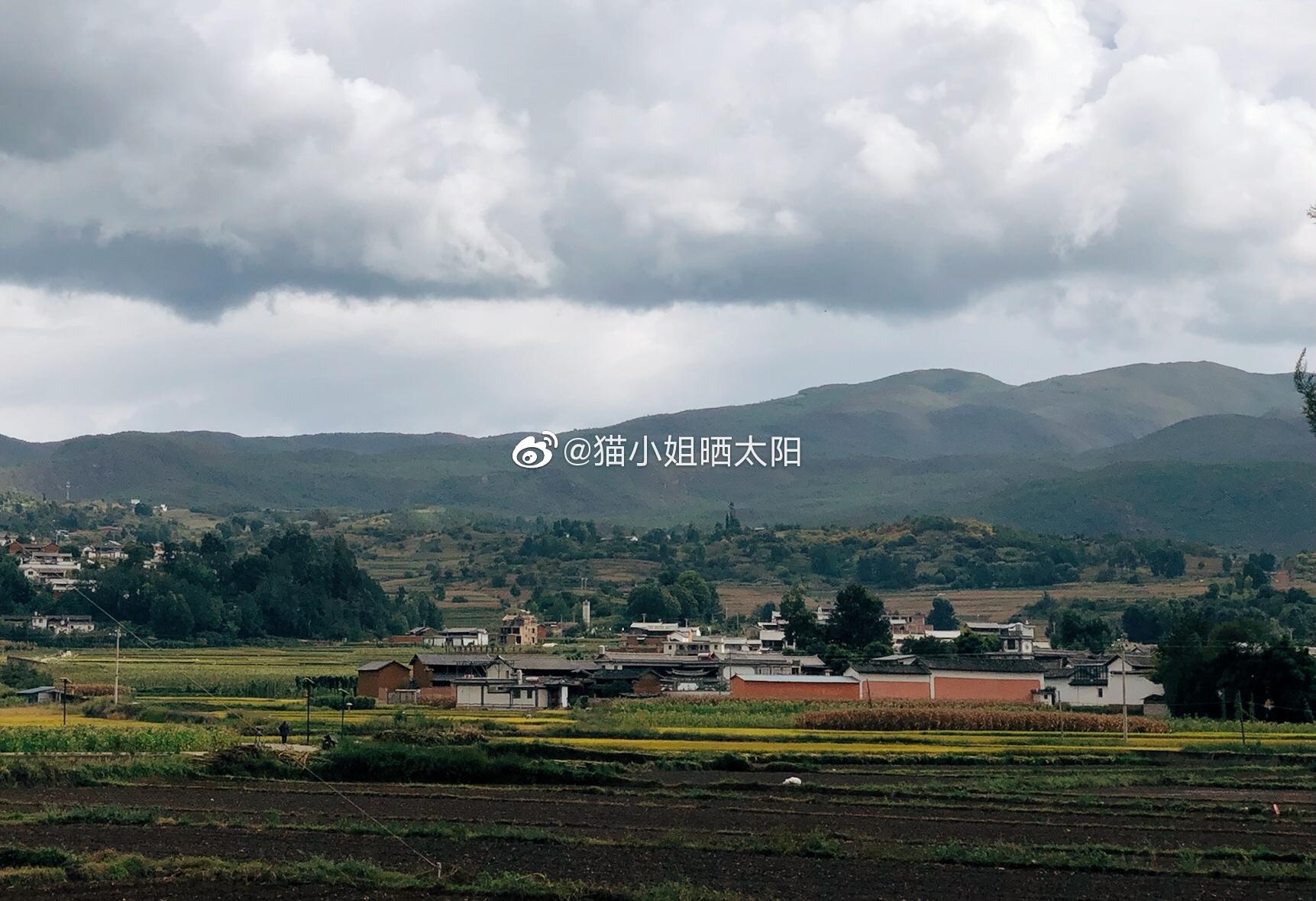 这里是和庞贝古城齐名的边陲小镇,静悄悄的存在