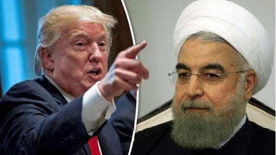 伊朗迎接喜讯,10多艘东方舰艇前来护航,白宫已然追悔莫及