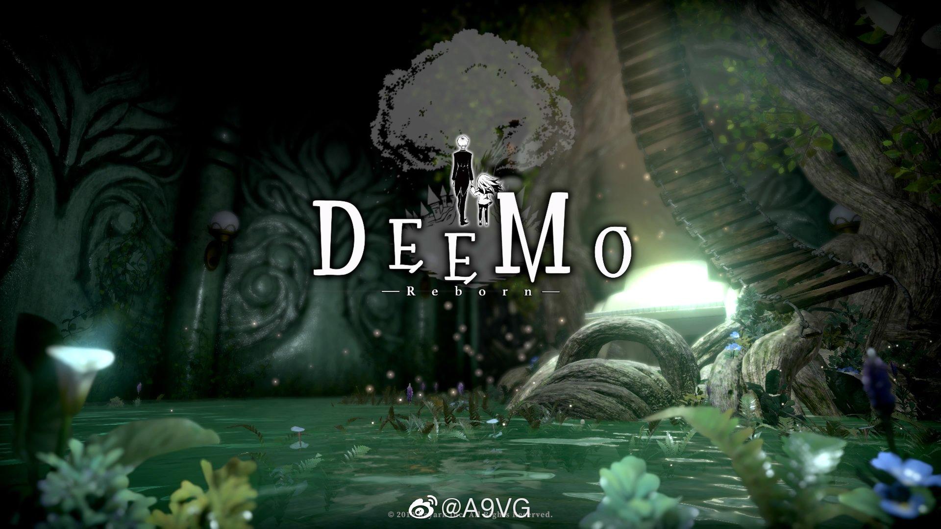 《DEEMO 重生》评测