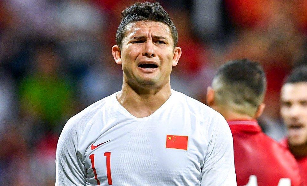 惨!国足已经24年未曾在正式比赛战胜叙利亚。自96年亚洲杯后