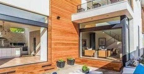 带你看看秦舒培的豪宅:头次见卫生间做成全透明,装修豪华又霸气