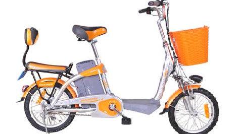 如何选择电动自行车