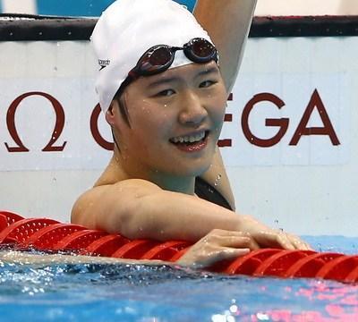 游泳世锦赛今日看点:叶诗文副项争牌,孙杨徐嘉余合体战接力