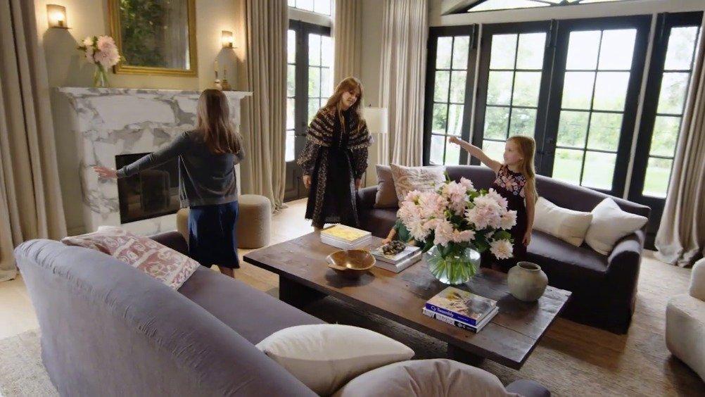 一起参观名人豪宅,来看看Jessica Alba花千万美金买的洛杉矶新家