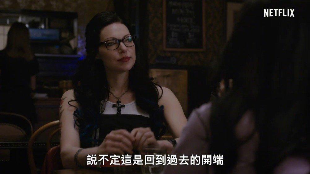 《女子监狱》第七季(最终季)中字正式预告片释出!本季依旧13集