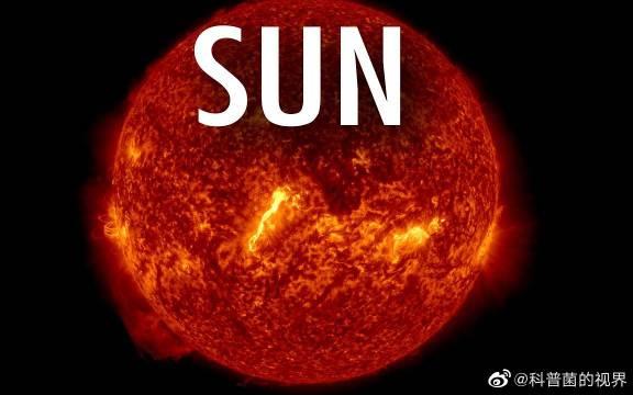 4k缩时摄影,太阳运行的一个月,里面的变化太多了!