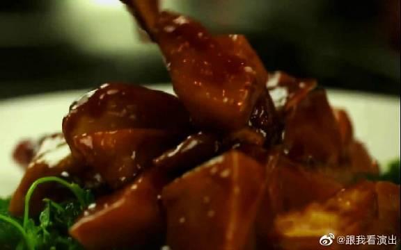 舌尖上的中国第一季,自然的馈赠片段剪辑