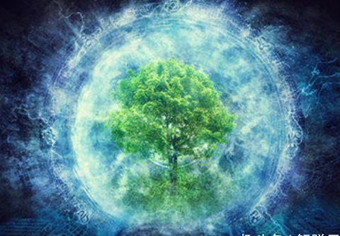 地球本身就是个生命体?人类只是其体内的细菌?