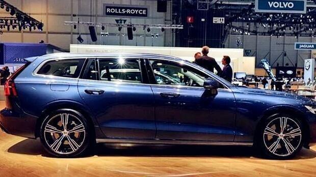 沃尔沃良心一次,新车比宝马X5霸气,连螺丝都是进口,不足28万
