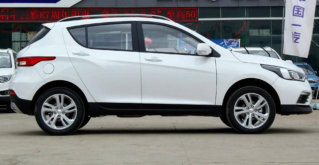 一款良心SUV!三大件可靠,丰田2ZR发动机,只要5万多起