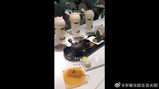 北京高颜值甜品店合集!每一种都很好吃!你喜欢哪种?