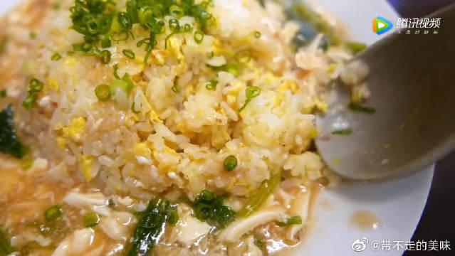 海鲜在日本人手里,从来没有让我失望过!
