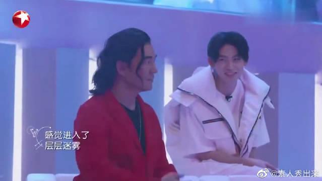 Rock版《你的柔情我永远不懂》,罗琦、刘宇宁燃爆全场!