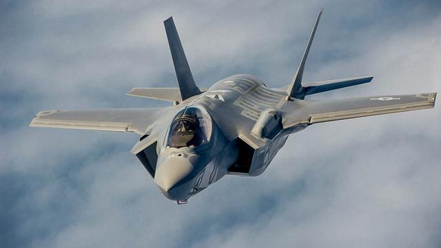 波兰采购F35威慑俄罗斯 杜文龙:恐怕只有单程票
