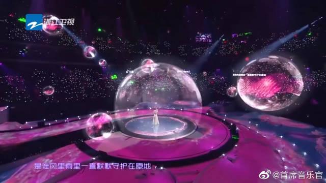 田馥甄《小幸运》,这首歌总能唱到心里去,想起《我的少女时代》中