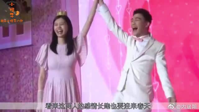 奚梦瑶结婚证件照流出,竟意外暴露脸部缺陷,网友怪像素