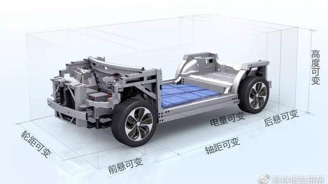 海马集团董事长景柱自驾国内首台70Mpa氢燃料电池MPV上路行驶