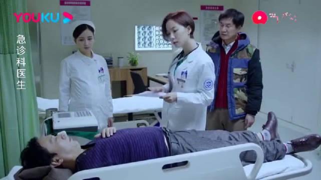 患者咳嗽不停,医生一得知他们从哪来,立马下令封锁整个医院