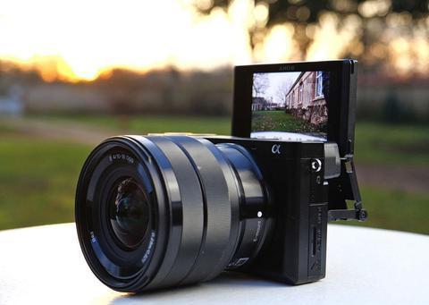 索尼A6100相机评测:全画幅无反,超强自动对焦