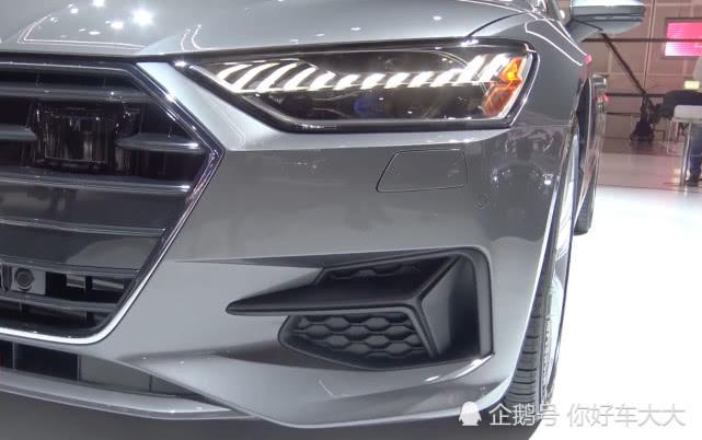 它是最运动的奥迪轿车,2019款长这样,颜值更上一层楼