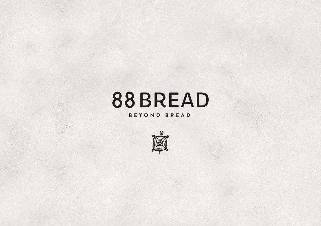 88Bread B.I 品牌形象