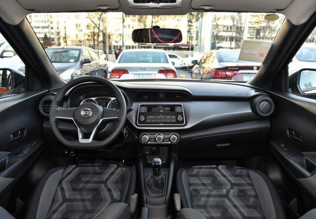 月销平均不足3000台!日产劲客为何成为非主流SUV?