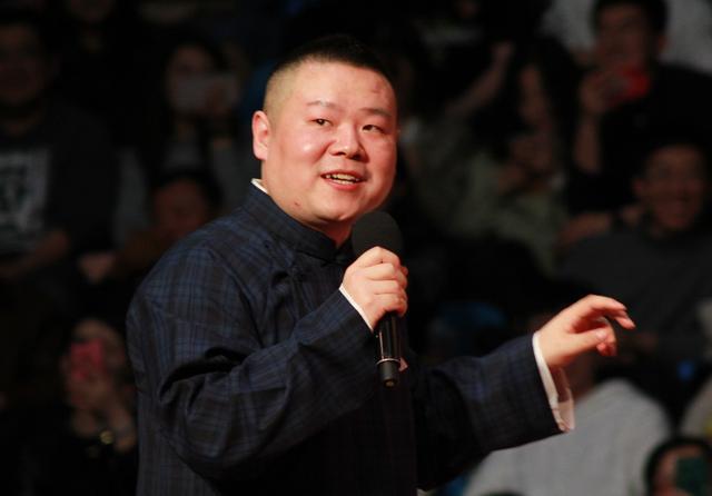 """岳云鹏与郭麒麟都开始""""收徒""""了,两位徒弟都有各自的""""小烦恼"""""""