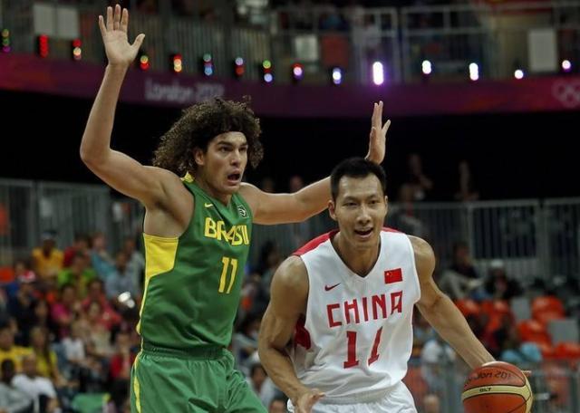 又砍20+,热身赛美国阿根廷双双奏凯,战巴西男篮输多少合格?