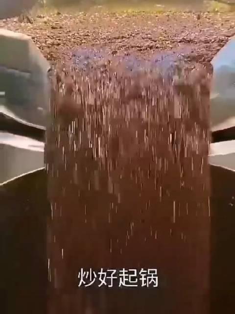 老油就是过滤掉火锅里的东西只剩油