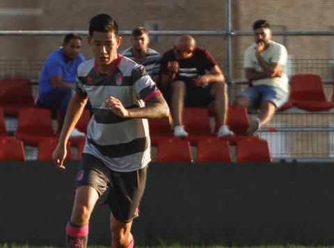 尴尬!郝海东之子转投塞尔维亚联赛,在葡萄牙只出场过一次