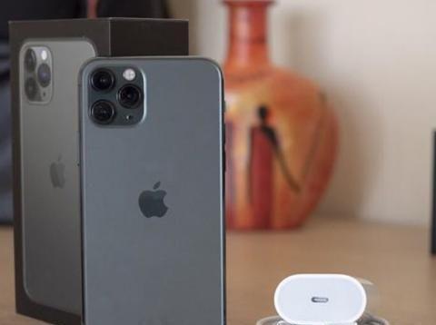 苹果手机为什么不采用大容量电池,这样手机充电不是会更快?