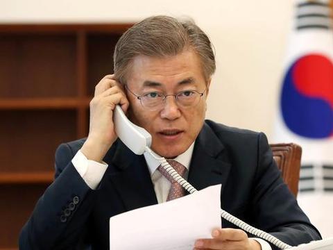 韩国总统文在寅支持率下降:都是雾霾PM2.5惹得祸