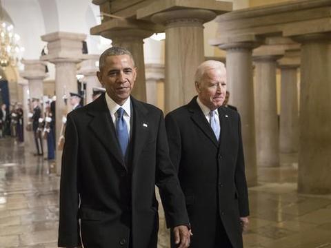拜登:我不需要奥巴马帮忙,自己能赢得党内初选