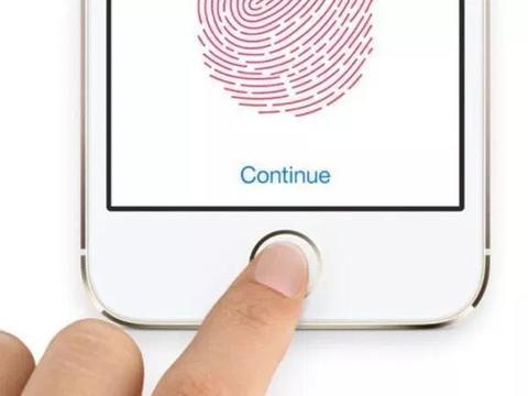 苹果或在2021年同时使用Touch ID和Face ID